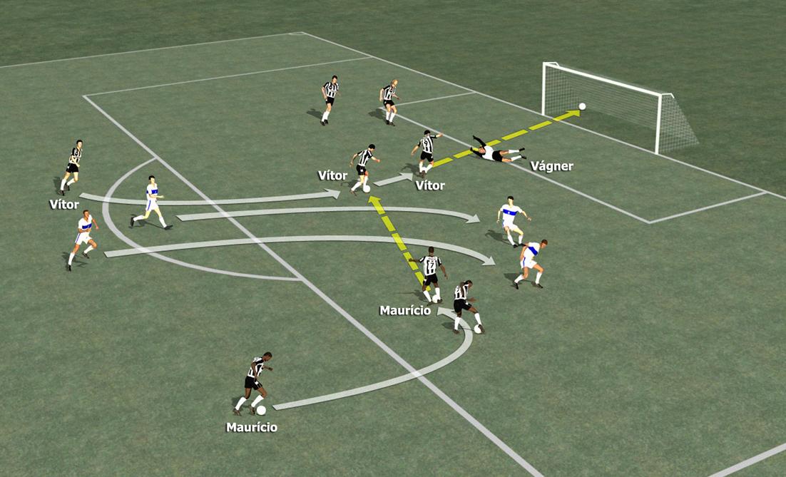 10/06/89 - Botafogo 1 x 0 Olaria